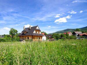 Karpacz - Dom Góralski do Wynajęcia - Chata Wald